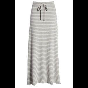 Knit Maxi Skirt CASLON® $60